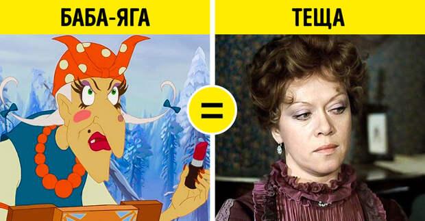 12 тайных смыслов русских сказок, о которых вы вряд ли расскажете своим детям