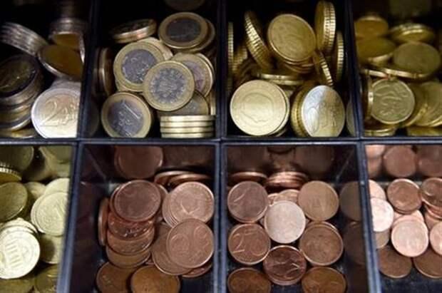 Доходность гособлигаций еврозоны снизилась с многомесячных максимумов