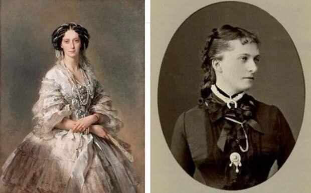 Трудные отношения любовницы и жены императора Александра II. Драма известная всей России 18 века