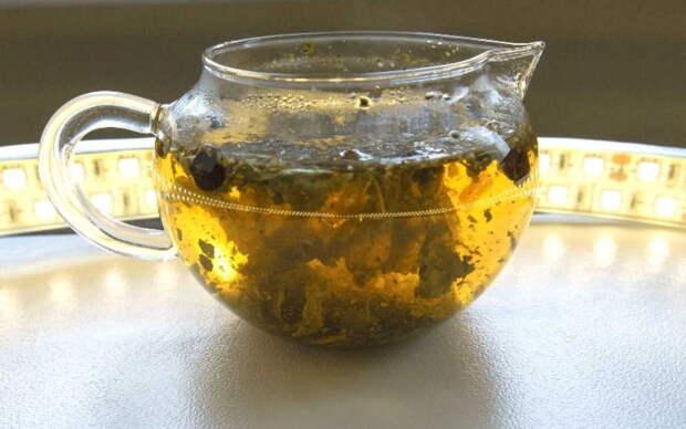 Уникальный старинный рецепт «Медовухи» от стенокардии, ишемии, гипертонии и атеросклероза.