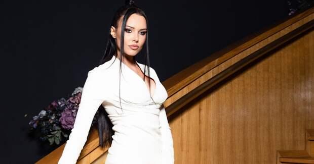 Экс-возлюбленная Тимати представила шоу со своим участием