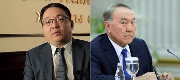 Судья проигнорировал Назарбаева и отказался признать себя слугой народа