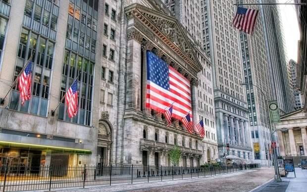 Уолл-стрит подаёт сигнал SOS – доллару осталось царствовать недолго