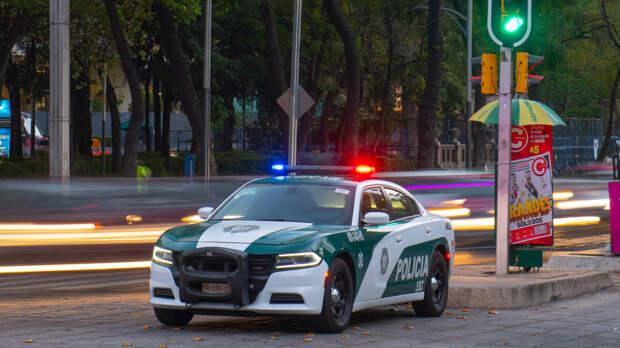 Катастрофа в метро Мексики: объявлен траур по погибшим