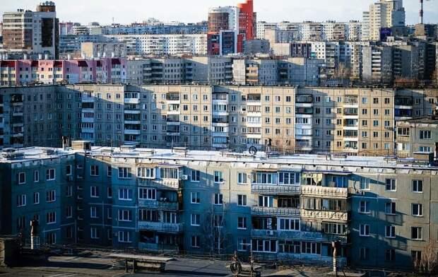 В РФ предлагают ввести новый налог на недвижимость