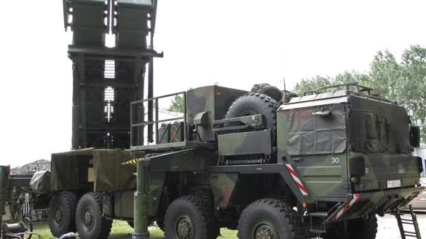 WSJ: США начали выводить восемь батарей ЗРК Patriot с Ближнего Востока