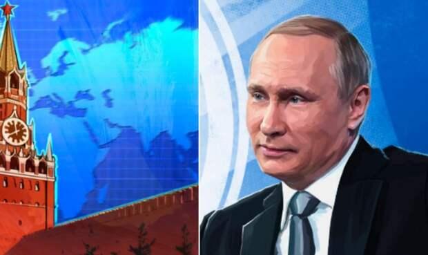 """""""Это круче Берлинской и Висло-Одерской операций"""": Ищенко объяснил шок Запада после Давосской речи Путина"""