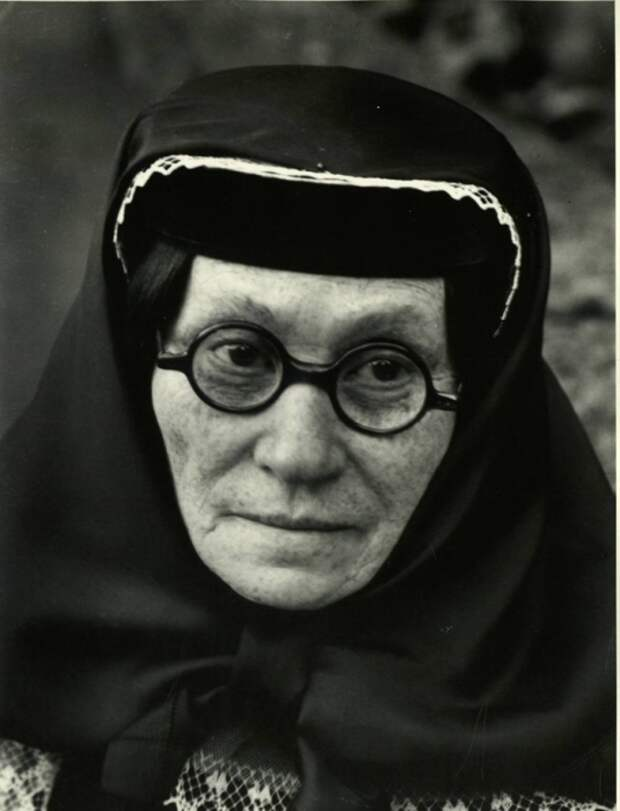 Екатерина Георгиевна Геладзе - мать Сталина.