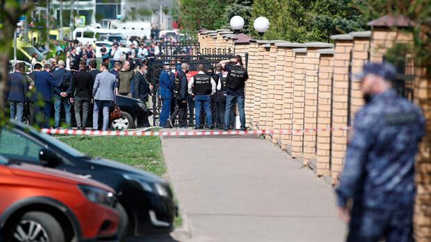 Финал школьной волейбольной лиги в Казани перенесут на осень из-за теракта