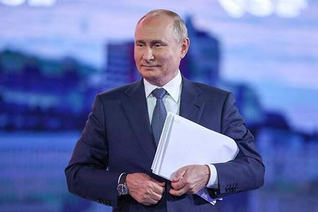 Президент чихнул. Почему новость о карантине Путина затмила все остальное
