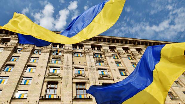 Украина потребовала от НАТО определить ее место к 2030 году