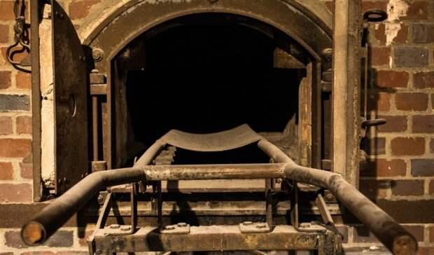 В ростовском крематории за трупы свыше 150 кг стали брать доплату
