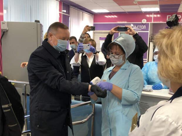 Новый проект – обновленные поликлиники