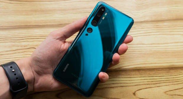 Xiaomi собирается выпустить смартфон  Redmi Note 9T