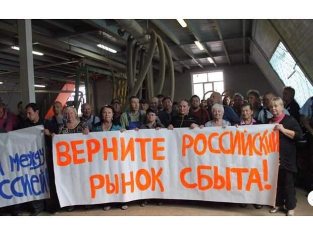 Судьба «украинской пророссийскости» решится в Харькове?