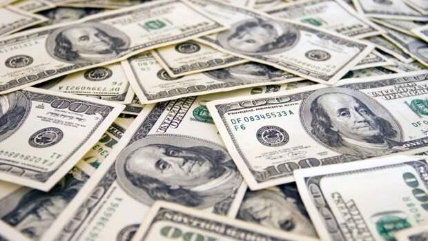 Жителям РФ советуют сохранить свои сбережения в долларах после решения ФНБ