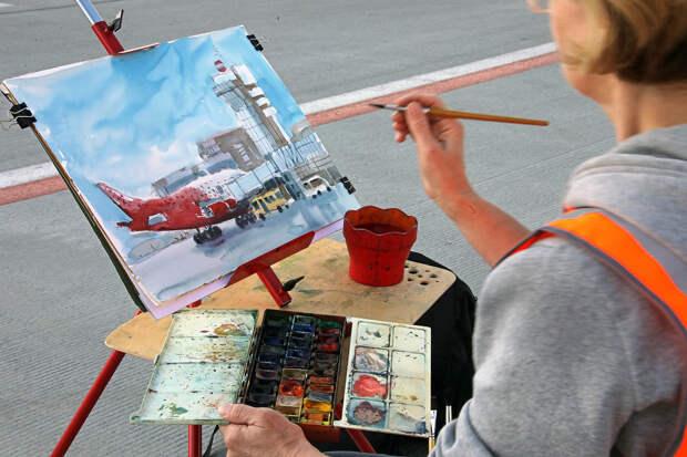 Почему иностранные самолеты будут регистрировать в России