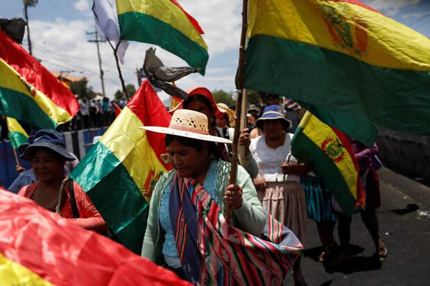 Ловушка «золотого десятилетия»: почему народные волнения оказались сюрпризом для латиноамериканских элит
