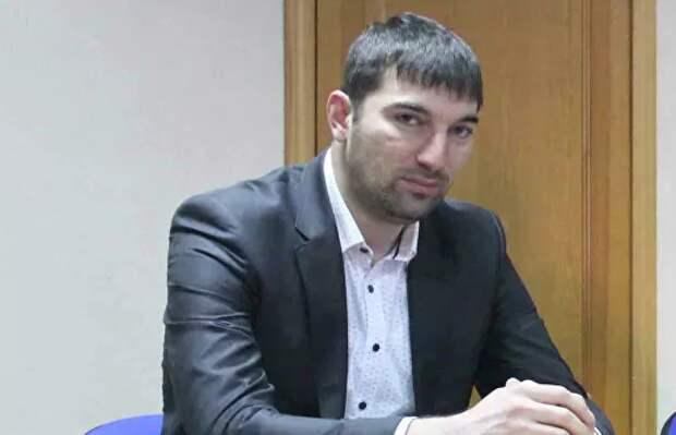 Появились подробности расстрела главы центра «Э» по Ингушетии в Москве