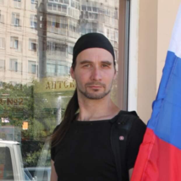 23 февраля в Одессе: как русский город защищал себя от Майдана