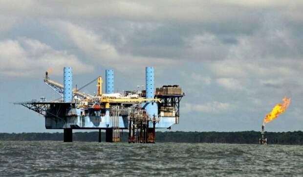 Почти на50% упал экспорт нефти игаза Нигерии в2020 году