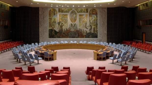 Украина намерена лишить Россию права вето в Совбезе ООН
