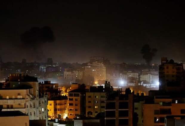 В некоторых городах Израиля сработали сирены воздушной тревоги