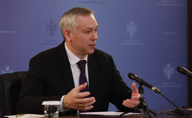 Масочный режим продлили до мая в Новосибирске