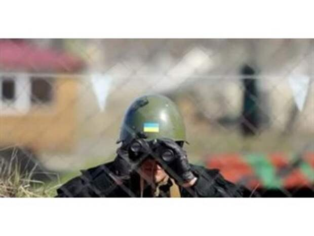 Зачем Украина пугает себя «российским вторжением»