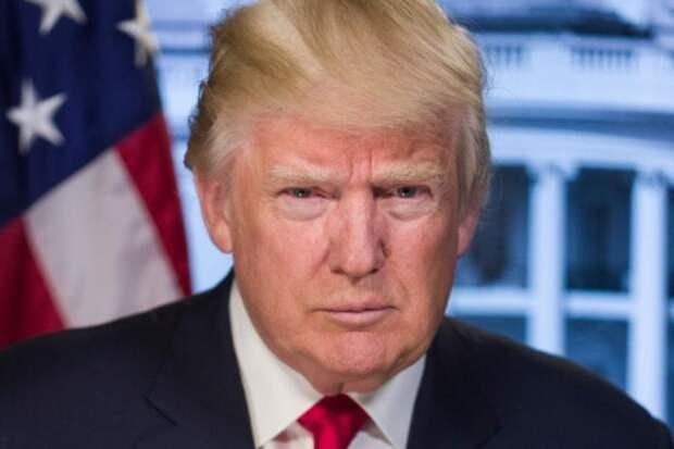 Трамп отреагировал на обвинения в сексуальных домогательствах