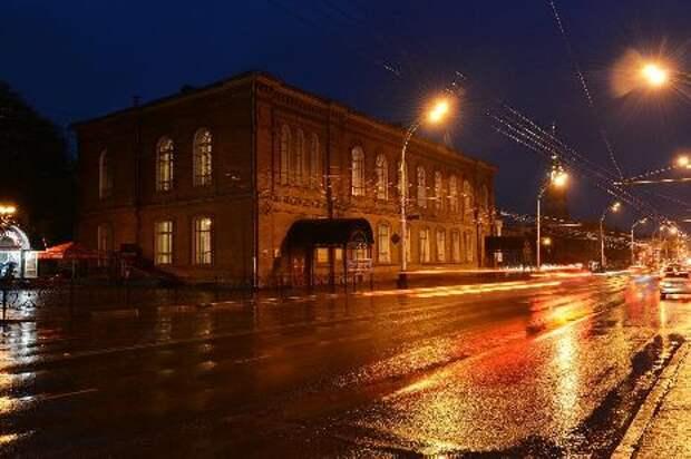 """Тамбовчане узнают, как создавать мультфильмы на """"Ночи музеев"""" в картинной галерее"""