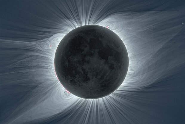 Новые наблюдения за Солнцем подтвердили 17-летнюю теорию