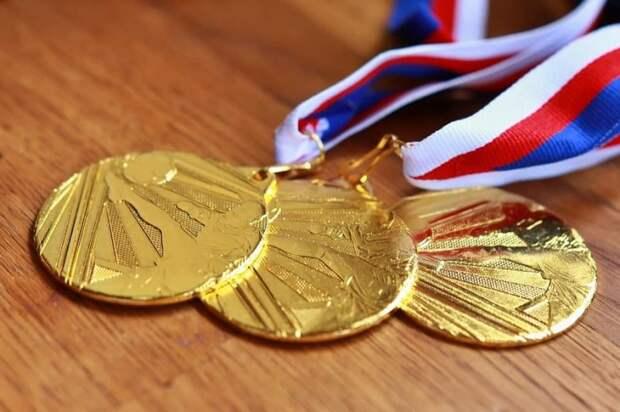 Студенты Тимирязевки вошли в тройку призеров первенства России по полиатлону