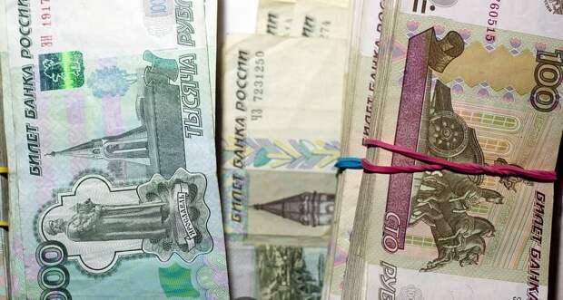 В Минфине объяснили, как «создать» себе пенсию в 100 тыс. руб.