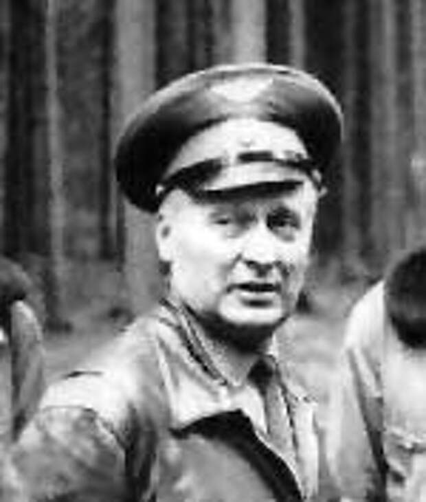БЫСТРЯКОВ Фёдор Степанович