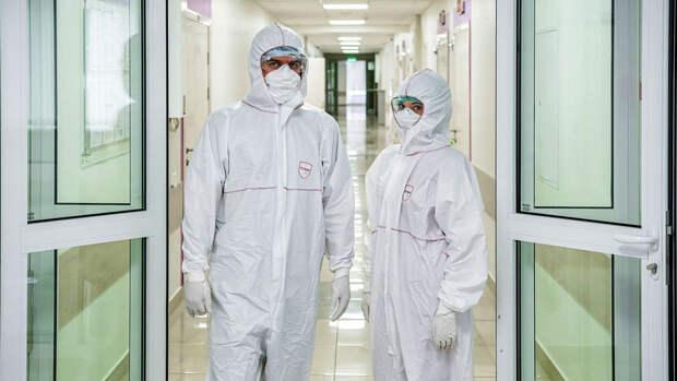 Биолог рассказала, когда в Москве может спасть заболеваемость коронавирусом