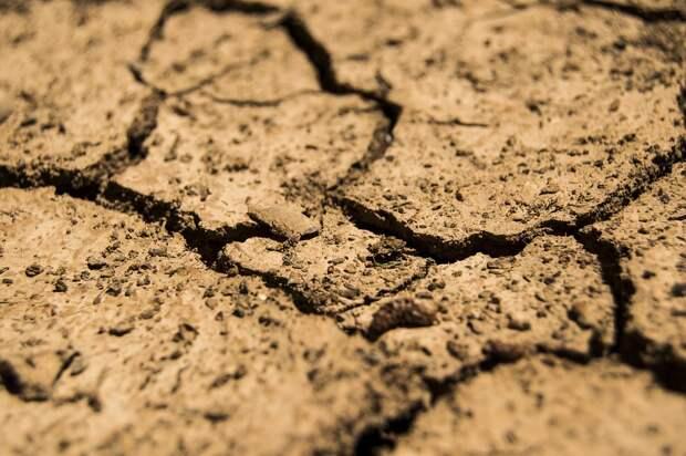 Качать больше нечего: в Инкерманском озере почти не осталось воды