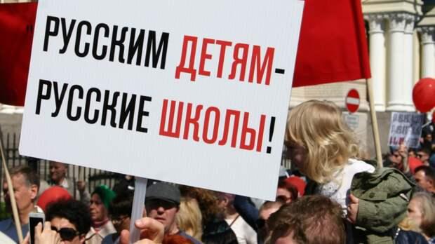 Ярый поклонник Майдана дерзко поддержал русский язык на Украине