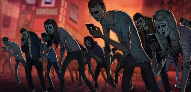 Социальные сети- зло?