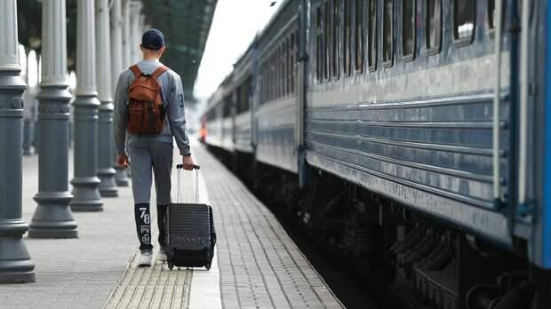 Карантин в Украине - УЗ восстановила движение поездов по всей стране