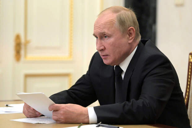 Путин выступил против снятия лимита на легионеров в футболе