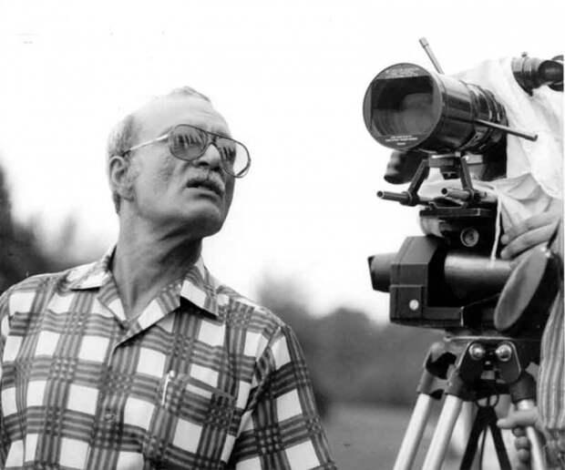 10 легендарных режиссеров советского кино