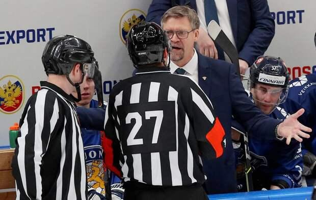 Сборная России зря обвиняет КХЛ. Финская лига увядает с каждым годом, но у сборной два подряд финала ЧМ