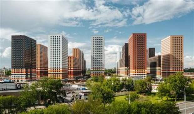 ПИК выходит на рынки бизнес и премиального жилья