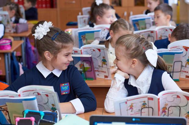 Минпросвещения России запускает акцию «Мои школьные годы»