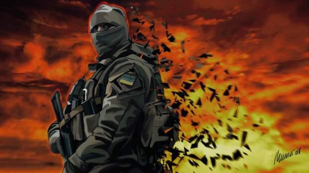 Армия Украины подготовилась к захвату стратегического участка в Донбассе