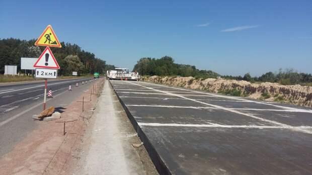 Нардеп назвал главное условие при строительстве дорог