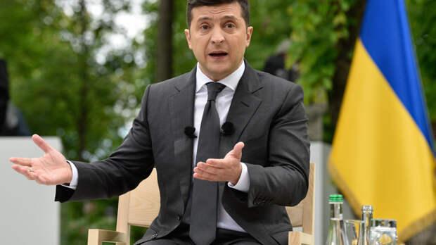 Генсек ООН «размазал» планы Зеленского по Донбассу