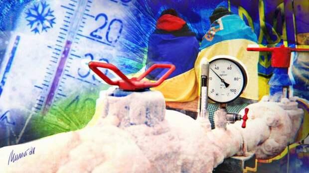 Украинцы боятся замерзнуть зимой после слов доктора Комаровского о «полезном холоде»