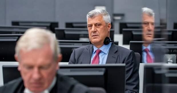 Свидетели обвинения против лидеров косовских боевиков начали отзывать свои показания